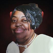Mrs. Deloris Lipscomb