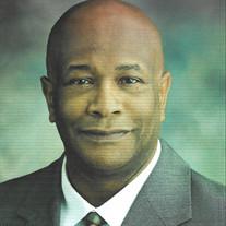 Jeffrey G. Johnson