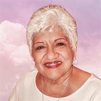 Mrs. Evangeline V Pena