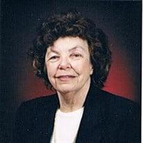 Lucille Margaret Lamborn