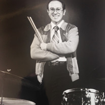 Ronald Willard Keezer