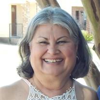 Mrs. Maria Graciela Gutierrez