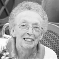 Carrie M. Pierce