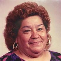 Mrs. Adella C Herrera