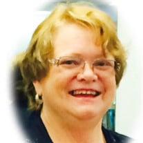 Mrs Evangeline Ruth Gamez