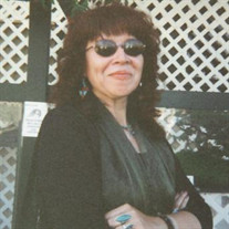 Judith M. Salazar