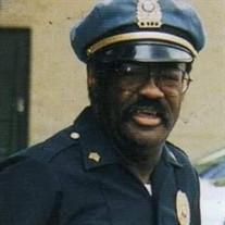 Mr. James Sanders Jr.