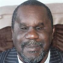 Apostle Haywood McElveen Jr.