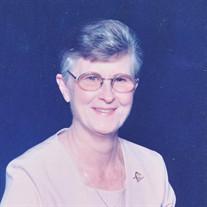 Shirley A. Weimer
