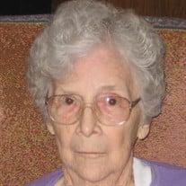 Dorothy Arlene Bell