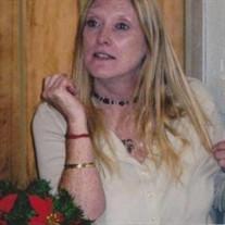 Cathy Ann Callaway