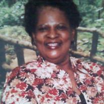 Deborah Faye Chappell