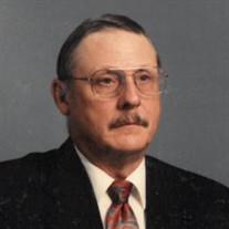 Freddie T. Cottongim