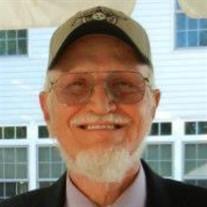 Warren Thomas Lincoln Sr.