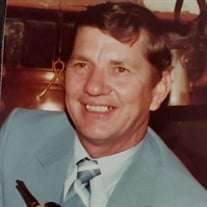 Jesse Earl Davis