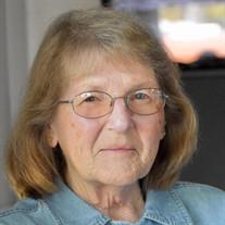 Constance A. Holland