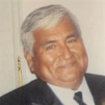 Gerald Sunna