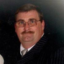 """William Thomas """"Bill"""" Godwin Sr."""