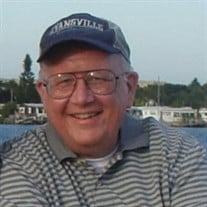 David C. Osterman