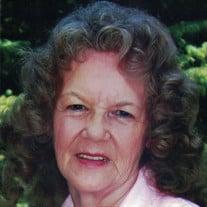 Joyce Louise Lockey