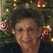 Judy Kay Wentz Kelly