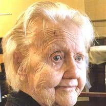 Eva Pauline Hollars