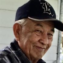 Martin L. Garza