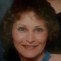 Mrs. Cathy Ann Welton