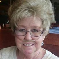 Mrs. Linda Faye Autry