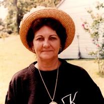 Dorothy Kantis