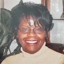 Verna Marie Johnson-Ridgeway