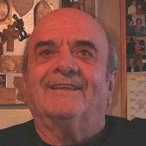 """Robert C. """"Bob"""" Gardella Sr"""
