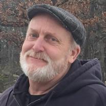 Rev. Mark Cox