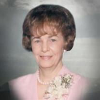 Emily Irene Belk