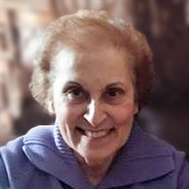 Agnes Clare Judd