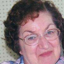 Pauline Hamilton