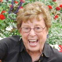 Ruby M. Bollenbacher