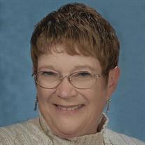 Ann Garey