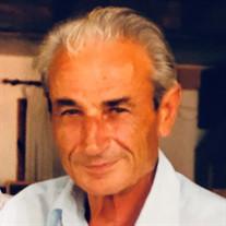 Salvatore Mattei