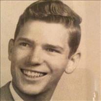 Harry Amon Royce, Jr.