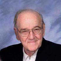 Clarence C. Ivanoski