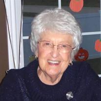 Shirley V. Geiermann