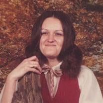 Kathy Mae Huffman