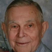 Frank David Hammons, Sr.