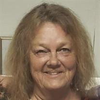 Glenda Darlene Taylor Kyle of Selmer, TN