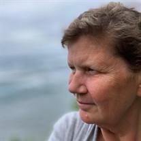 Robin Elizabeth Van De Weghe