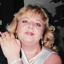 Judy Roane Reaves