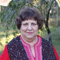 Yevgeniya Tarasenko