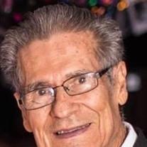 Roberto S Ladino