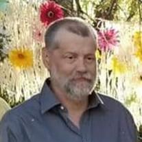 Richard Alen Sowards